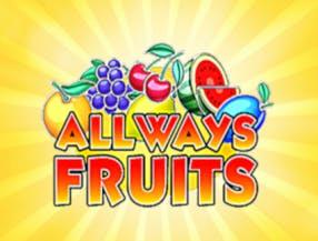 Allways Fruits
