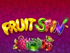Fruit Spin logo