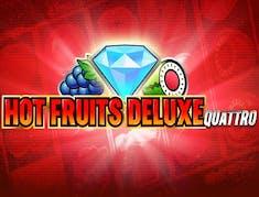 Hot Fruits Deluxe Quatro logo