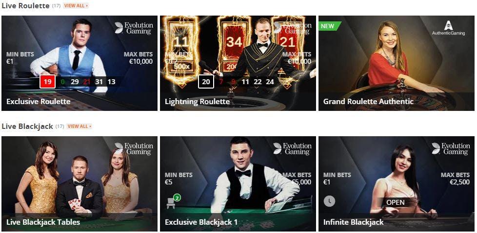 online gokken op goksites