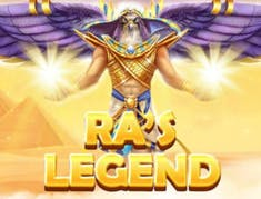 RA's Legend logo