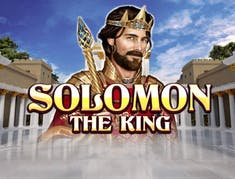 Solomon the King logo
