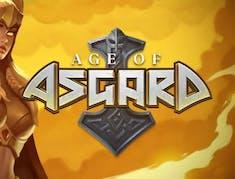 Age of Asgard logo