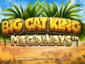 Big Cat King Megaways