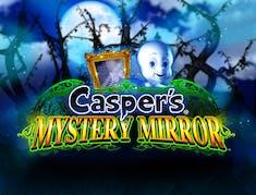 Casper's Mystery Mirror logo