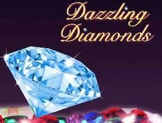 Dazzling Diamonds logo
