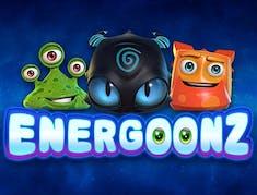 Energoonz logo