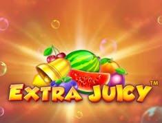 Extra Juicy logo