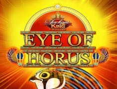 Eye Of Horus Jackpot King logo