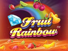 Fruit Rainbow logo