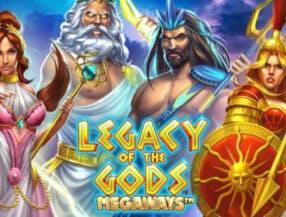 Legacy of the Gods Megaways