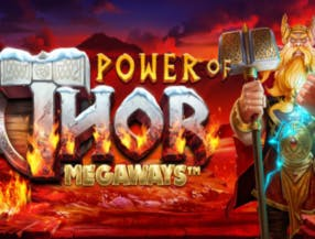 Power of Thor Megaways