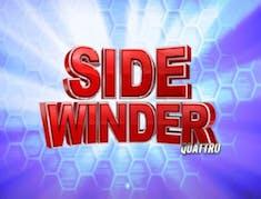 Sidewinder Quattro logo