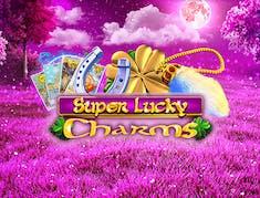 Super Lucky Charms logo