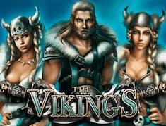 The Vikings logo