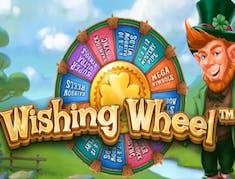Wishing Wheel logo