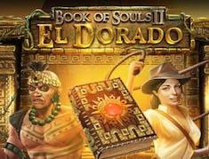 Book of Souls II: El Dorado logo