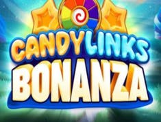 Candy Links Bonanza logo