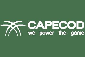 Capecod gaming logo