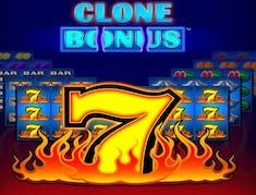 Clone Bonus logo