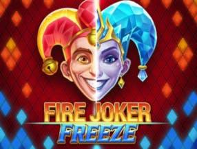 Fire Joker Freeze