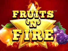 Fruits and Fire logo