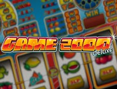 Game2000 Deluxe logo