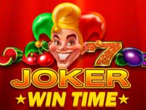 Joker Win time