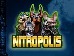 Nitropolis logo