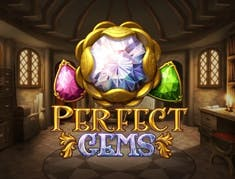 Perfect Gems logo