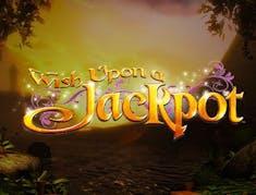 Wish Upon a Jackpot logo