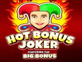 Hot Bonus Joker
