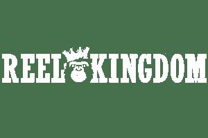 Reel Kingdom logo
