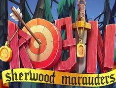 Robin - Sherwood Marauders logo
