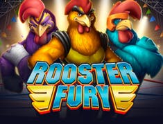 Rooster Fury logo