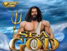 Sea God logo