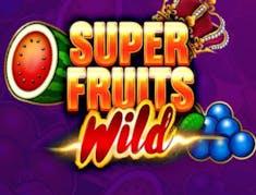 Super Fruits Wild logo