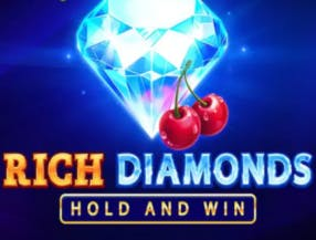 Rich Diamonds Hold and Win