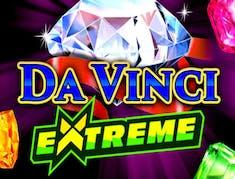 Da Vinci Extreme logo