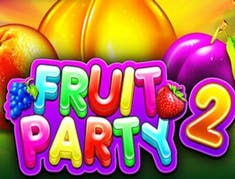 Fruit Party 2 logo