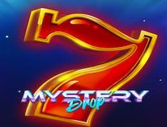 Mystery Drop logo